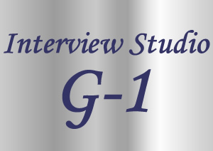 Interview Sutudio G-1